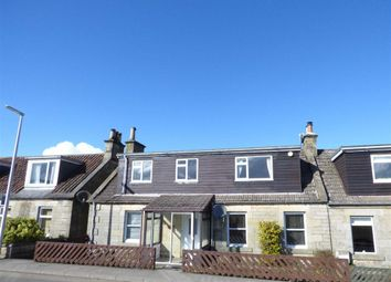 Thumbnail 3 bed semi-detached house for sale in Knowehead, Freuchie, Fife