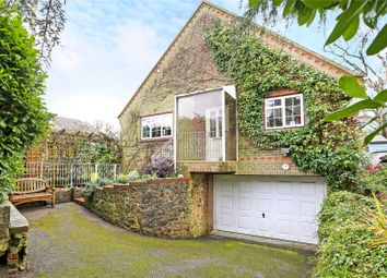 Thumbnail 4 bed detached house for sale in Grove Road, Hindhead, Surrey