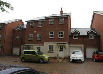 Thumbnail 5 bed terraced house for sale in 22 Copenhagen Way, Norwich, Norfolk