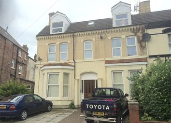 Thumbnail 1 bed flat to rent in 1 Norma Road, Liverpool, Merseyside