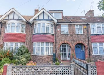 Thumbnail 5 bedroom terraced house for sale in Langdale Avenue, Mitcham