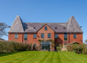 Thumbnail 6 bed property for sale in Munsley, Ledbury, Herefordshire