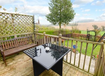 Thumbnail 4 bed detached house for sale in Town Road, Petham, Canterbury