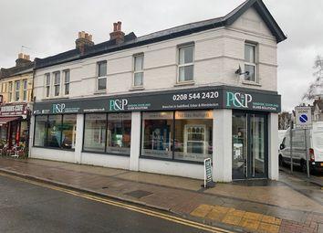 Retail premises for sale in Haydons Road, Wimbledon SW19