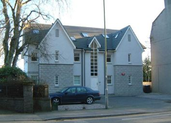 Thumbnail 3 bed flat to rent in North Deeside Road, Cults