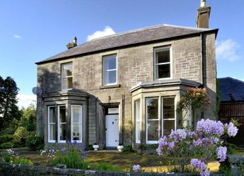 Thumbnail 4 bed detached house for sale in Eskmount, 7 Arkinholm Terrace, Langholm, Dumfries And Galloway