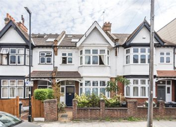 Thumbnail 2 bedroom flat for sale in Voltaire Road, London