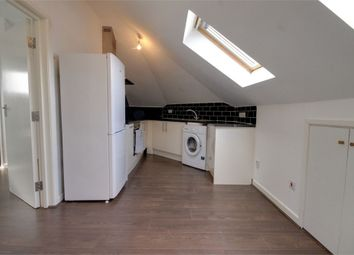 Thumbnail 1 bed flat to rent in Carr Road, Walthamstow, London