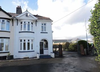Thumbnail 4 bedroom semi-detached house for sale in Penygarn Road, Tycroes, Ammanford