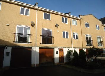 Thumbnail 2 bed town house to rent in Beaufort Mews, Suspension Bridge Road, Clifton, Bristol