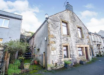 Thumbnail 3 bed cottage for sale in Commercial Road, Tideswell, Buxton