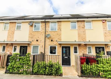 Thumbnail 2 bed terraced house for sale in Arbroath Road, Reading
