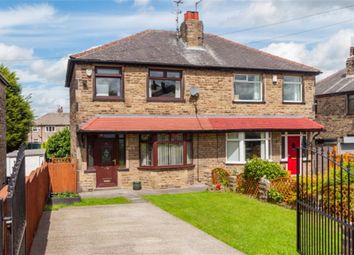 Thumbnail 3 bed semi-detached house for sale in Tyersal Terrace, Bradford