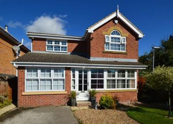 Thumbnail 4 bed detached house for sale in Stoney Bank Drive, Kiveton Park, Sheffield, South Yorkshire