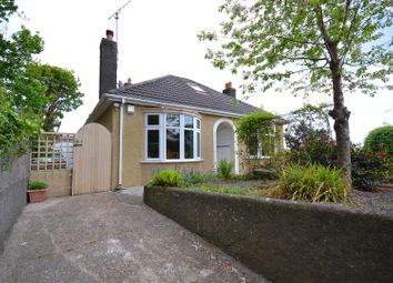 Thumbnail 4 bed detached bungalow for sale in St. Lawrence Hill, Hakin, Milford Haven