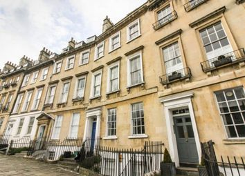Thumbnail 1 bed flat to rent in Walcot Parade, Walcot, Bath