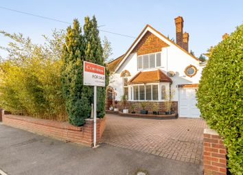 3 bed detached house for sale in Avondale Avenue, Hinchley Wood KT10