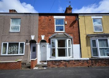 Thumbnail 2 bedroom terraced house to rent in Marlborough Avenue, Goole