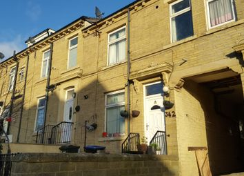 3 bed terraced house for sale in Kensington Street, Bradford BD8
