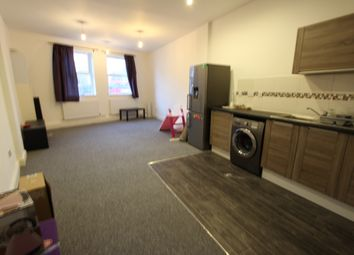 Thumbnail 1 bed flat to rent in Byron Road, Harrow