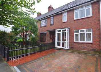 2 bed terraced house for sale in Montcalm Road, London SE7