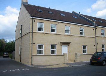 Thumbnail 1 bed flat to rent in Albany Road, Twerton, Bath