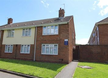 Thumbnail 2 bedroom flat for sale in Falcon Crescent, Bilston