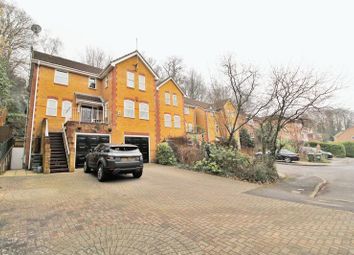 Thumbnail 6 bedroom detached house for sale in Vinebank, Southampton