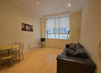 Thumbnail 1 bed flat to rent in The Birchin, Joiner Street, Manchester
