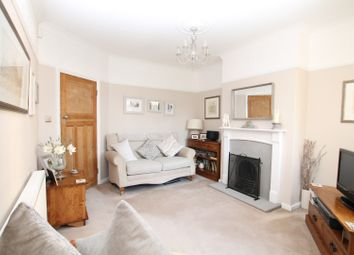 Thumbnail 2 bed maisonette for sale in Cumberland Avenue, Hornchurch
