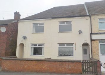 Thumbnail 3 bed terraced house to rent in Charlesworth Street, Bolsover