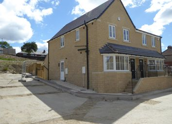 Thumbnail 3 bed semi-detached house for sale in Meadow Bank, Dewsbury