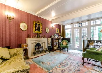 Thumbnail 4 bed terraced house for sale in Corkran Road, Southborough