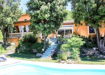 Thumbnail 4 bed villa for sale in Moissac-Bellevue, Var, France