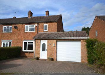 Thumbnail 2 bedroom property for sale in Sandycroft Road, Little Chalfont, Amersham