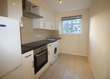 Thumbnail 2 bed flat to rent in Willoughby Lane, London