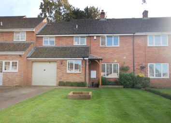 Thumbnail 4 bed semi-detached house for sale in Selwyn Close, Ryeford, Stonehouse