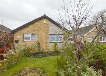Thumbnail 2 bed detached bungalow for sale in Haddon Road, Bridlington, East Yorkshire