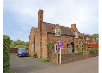 3 bed detached house for sale in King Street, Broseley Wood TF12