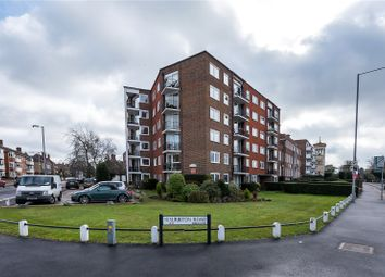 Thumbnail 2 bed flat for sale in The Hermitage, Portsmouth Road, Kingston Upon Thames