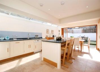 Thumbnail 4 bed property to rent in St Dionis Road, Fulham