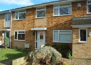 3 bed terraced house to rent in Halsey Drive, Hitchin SG4