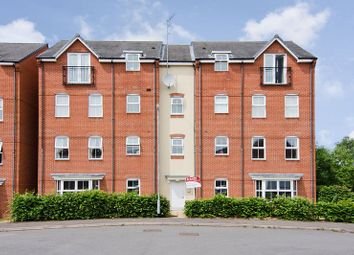 Thumbnail 2 bed flat for sale in Violet Close, Huntington, Cannock