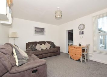 Thumbnail 1 bed flat for sale in Charlotte Street, Sittingbourne, Kent