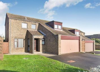 Thumbnail 4 bed detached house for sale in Woodcroft, Kennington, Oxford