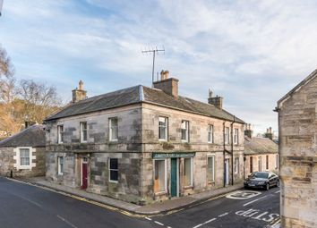 Thumbnail 3 bed semi-detached house for sale in Deanfoot House, Main Street, West Linton