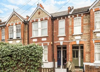 3 bed maisonette for sale in Oaklands Grove, Shepherds Bush, London W12