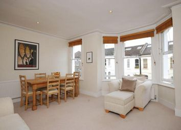 Thumbnail 1 bed duplex to rent in Harbut Road, Clapham Junction
