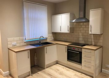 Thumbnail 2 bed terraced house to rent in Wilberforce Villas, Rosmead Street, Hull, Yorkshire