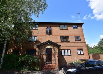 Thumbnail 1 bed flat for sale in Winston Close, Greenhithe